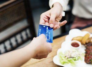 הזמנת כרטיס אשראי דיינרס