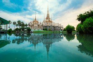 כרטיס טיסה לתאילנד